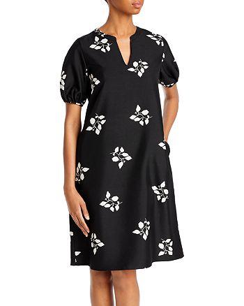 Lafayette 148 New York - Ida Printed Shift Dress