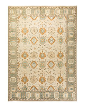 """Bloomingdale's - Eclectic M1799 Area Rug, 9'1"""" x 12'5"""""""