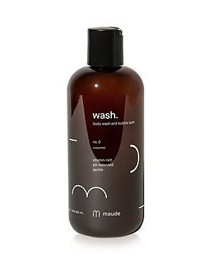 Wash Body Wash & Bubble Bath
