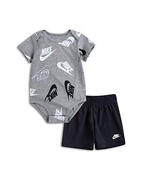 Nike - Boys' Bodysuit & Shorts Set - Baby