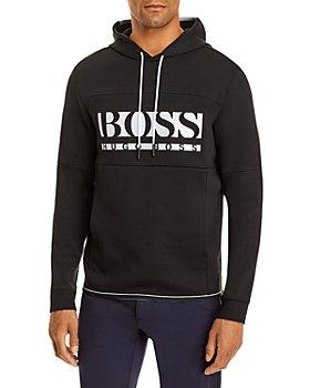 BOSS - Soody Logo Hoodie