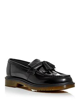 Dr. Martens - Men's Adrian Moc Toe Loafers