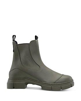 GANNI - Women's City Rain Boots