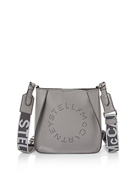 Stella McCartney - Small Logo Hobo Bag