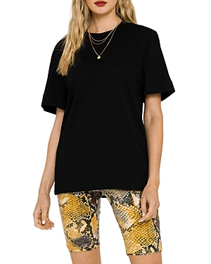 Basic Crewneck Tee (38% off) Comparable value $40
