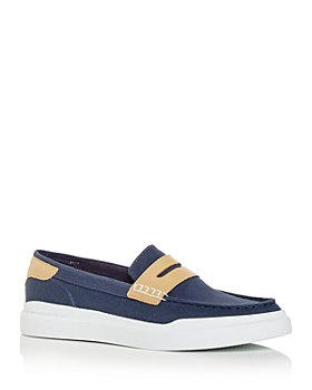 Cole Haan - GrandPrø Rally Penny Loafers