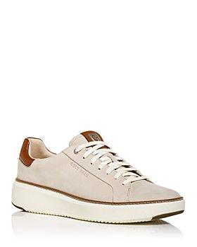 Cole Haan - GrandPro Topspin Low Top Sneakers