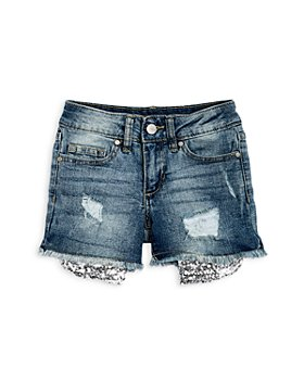 Joe's Jeans - Girls' The Jane Shorts - Big Kid