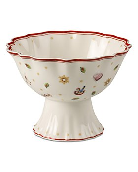 Villeroy & Boch - Toys Delight Footed Individual Bowl