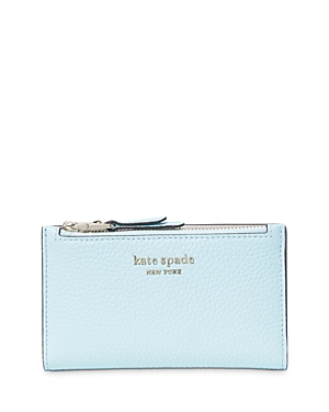 kate spade new york Spencer Small Leather Bifold Wallet