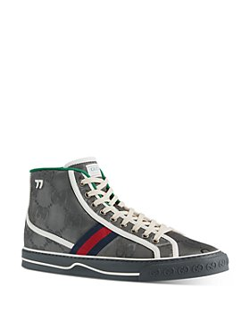 Gucci - Men's Off The Grid Gucci Tennis 1977 High Top Sneakers