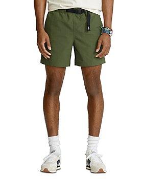 Polo Ralph Lauren - 6-Inch Lightweight Hiking Shorts