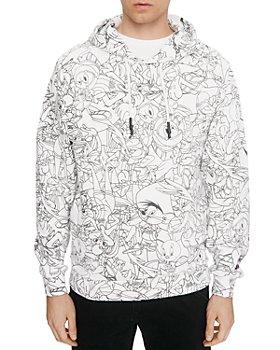 Eleven Paris - Space Jam Toon Squad Sweatshirt