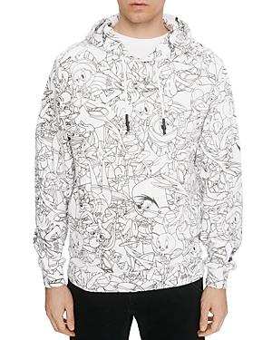 Eleven Paris Space Jam Toon Squad Sweatshirt