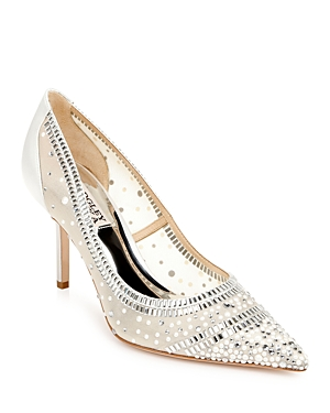 Women's Bailey Pointed Pumps