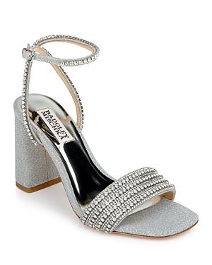 Women's Becca Ankle Strap High Heel Sandals
