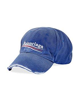 Balenciaga - Political Campaign Logo Baseball Cap