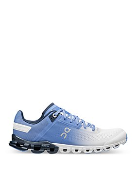 On - Women's Cloudflow Lace Up Running Sneakers