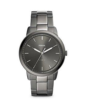 Fossil - The Minimalist Watch, 44mm