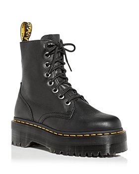 Dr. Martens - Women's Jadon III Platform Combat Boots