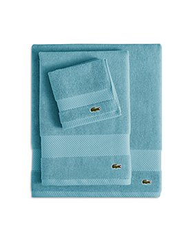 Lacoste - Heritage Antimicrobial Towel Collection