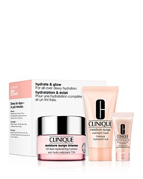 Clinique - Hydrate & Glow Gift Set ($63 value)