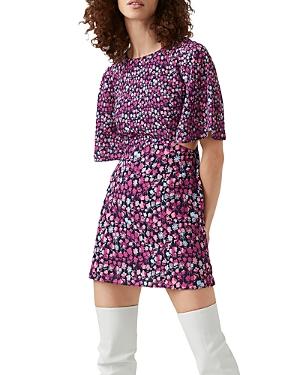 Bethany Verona Cutout Dress