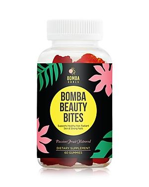 Bomba Beauty Bites Gummies
