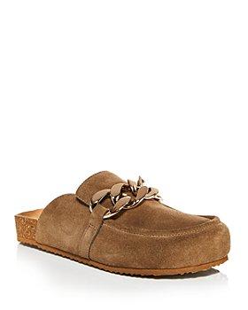 AQUA - Women's Khloe Slip On Loafer Flats