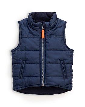 Splendid - Boys' Polar Fleece Vest - Baby