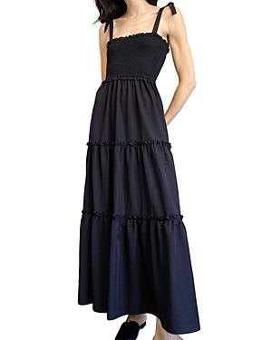 Darla Smocked Dress