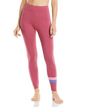 Sundry - Stripes Yoga Pants
