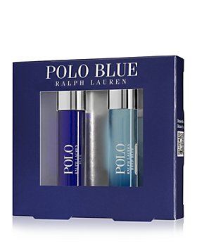 Ralph Lauren - Polo Blue Discovery Travel Set ($77 value)