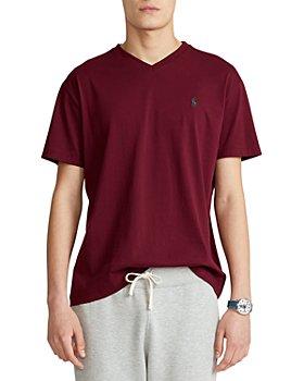 Polo Ralph Lauren - Classic Fit Jersey V-Neck T-Shirt