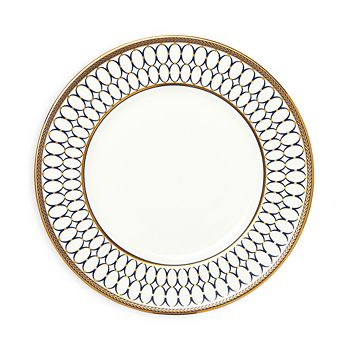 "Wedgwood - ""Renaissance Gold"" Dinner Plate"