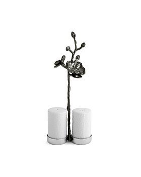 Michael Aram - Black Orchid Salt & Pepper Set