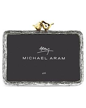 "Michael Aram - Love Bird Picture Frame, 4"" x 6"""