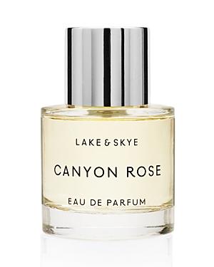 Canyon Rose Eau de Parfum 1.7 oz.