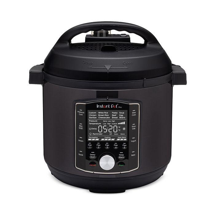 Instant Pot - Pro 6 Qt. Multi-Use Pressure Cooker