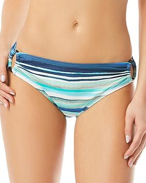 Striped Ring Bikini Bottom
