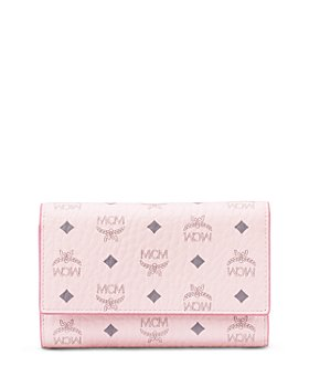 MCM - Visetos Medium Original Trifold Wallet