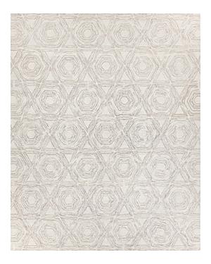 Exquisite Rugs Bourret ER2710 Area Rug, 8' x 10'
