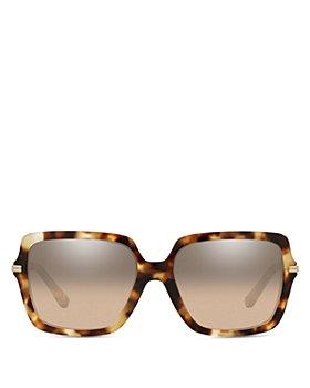 Tory Burch - Women's Square Sunglasses, 54mm