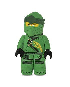 Manhattan Toy - LEGO Ninjago Lloyd Plush Toy - Ages 0 Months+