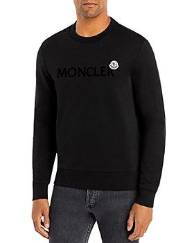Moncler - Logo Sweatshirt