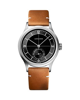 Longines - Heritage Classic Watch, 38.5mm