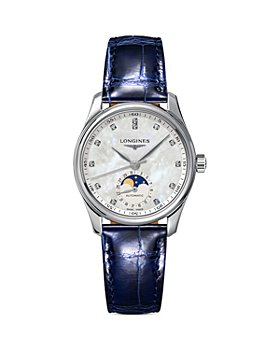 Longines - Master Collection Watch, 34mm