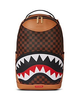 Sprayground - Unisex Henny Air To The Throne Deluxe Backpack