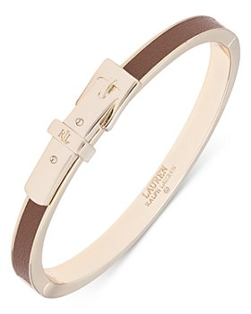 Ralph Lauren - Buckle Bangle Bracelet