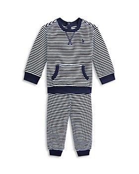Ralph Lauren - Boys' Striped Top & Pants Set - Baby